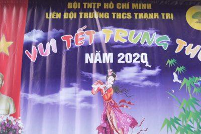 Hoạt động vui Trung thu 2020