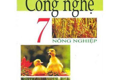 CÔNG NGHỆ 7-HƯỚNG DẪN HỌC TUẦN 25