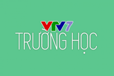 Lịch phát sóng học trên truyền hình phát trên kênh VTV7