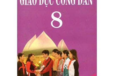 GDCD 8 – TUẦN 25